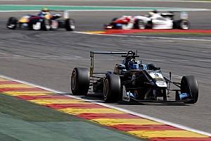 EK Formule 3 Nieuws Carlin slaat twee rondes Europees F3 over