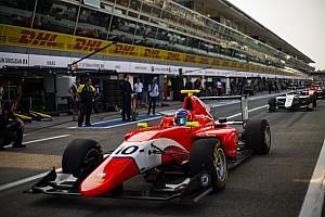 """GP3 Artículo especial Tatiana Calderón: """"¡Ahora los otros pilotos me miran diferente"""""""