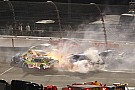 Ryan Newman nach Richmond-Crash: Tony Stewart