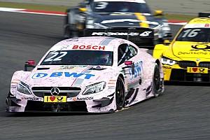 DTM Qualifiche Auer si riscatta e coglie la pole position per Gara 2