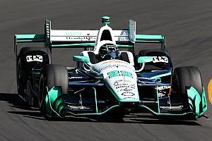 IndyCar Últimas notícias Pagenaud está pronto para final, diz engenheiro