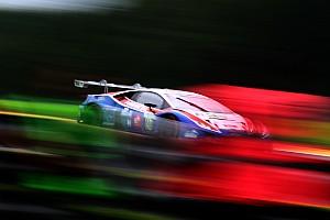 BES Ultime notizie Alex Frassineti terzo pilota della Ombra al Nurburgring