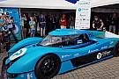 Endurance Svelata ad Assen la nuova LMP3