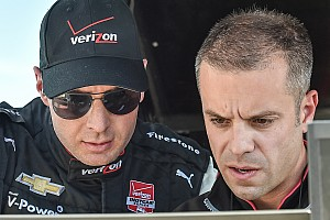 IndyCar Breaking news We can only focus on winning, says Power's engineer