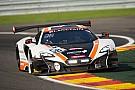 Blancpain Endurance McLaren consegue título; brasileiros têm problemas mecânicos