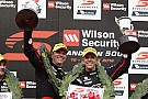 Supercars in Sandown: Garth Tander/Warren Luff mit Überraschungssieg