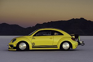Automotive News 328 km/h: Schnellster Volkswagen Beetle aller Zeiten