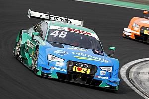 DTM Prove libere Libere 3: Mortara e le Audi confermano il dominio a Budapest