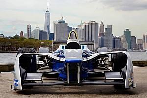 Formula E Yorum Yorum: New York, Formula E için gerçekten bir dönüm noktası mı?