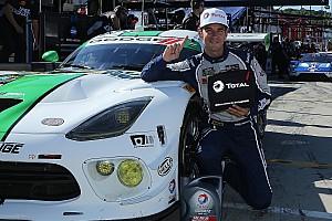 IMSA Kwalificatieverslag Kansrijke startposities Van der Zande en Bleekemolen op Petit Le Mans