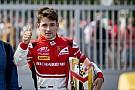 """莱克勒克""""无惧压力"""",有望2017年晋升GP2"""