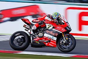 Superbike-WM Rennbericht Superbike-WM Magny-Cours: Sieg für Davies, Kawasaki schlägt sich selbst