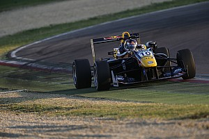 Євро Ф3 Репортаж з гонки Євро Ф3 в Імолі: Карі проходить Стролла задля першої перемоги