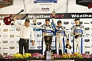 IMSA Michael Shank Racing logra el triunfo en Petit Le Mans