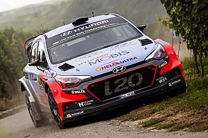 WRC Nieuws Neuville verlengt contract met Hyundai tot eind 2018