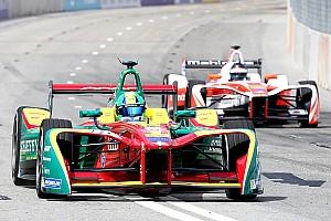 Fórmula E Últimas notícias Di Grassi celebra reviravolta: