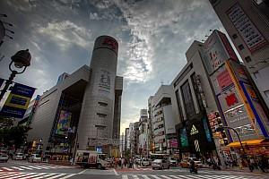 Formula E Noticias de última hora Tokio y Yokohama compiten por albergar la Fórmula E en 2018