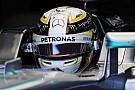 Lewis Hamilton sagt Pirelli-Reifentest ab