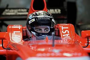 Formula V8 3.5 Actualités Panis opéré des vertèbres après son crash de Monza