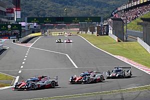WEC BRÉKING WEC: őrült befutóval hazai pályán nyert a Toyota