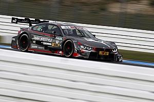 DTM Reporte de calificación Da Costa, último 'poleman'; Wittmann delante de Mortara