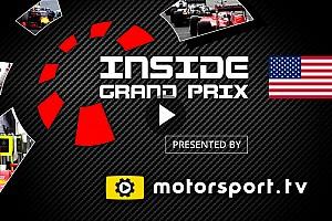 Формула 1 Новость Журнал Inside Grand Prix: Остин