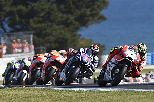 MotoGP Preview Can Phillip Island reproduce one of MotoGP's all-time greats?