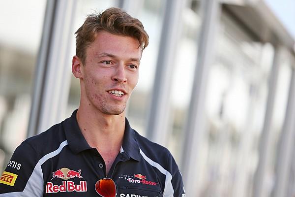 Formule 1 Actualités Kvyat parmi les candidats au baquet Force India
