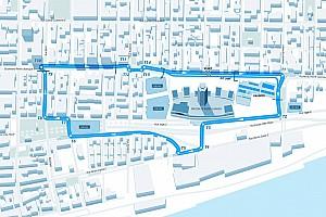 Formula E Noticias de última hora La Fórmula E presenta el trazado del ePrix de Montreal