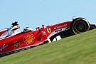 Formel 1 in Austin: Sebastian Vettel verwarnt und unzufrieden mit seinem Ferrari