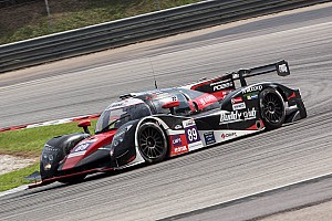 Asian Le Mans Preview Strong field to start off the Asian Le Mans Series season In Zhuhai