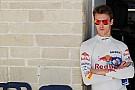Daniil Kvyat riconfermato in Toro Rosso per il 2017