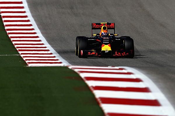Formule 1 Actualités Max Verstappen élu