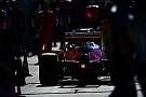 Ferrari: la delusione di Austin abbacchia Vettel e Raikkonen