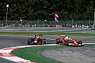 FIA严打刹车时移动防守,维斯塔潘表示接受