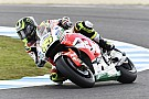 MotoGP Phillip Island: Souveräner Trocken-Sieg für Cal Crutchlow