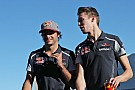 Carlos Sainz: Daniil Kvyat hat den Platz bei Toro Rosso