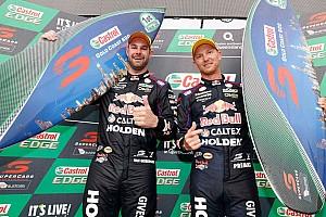 Supercars Résumé de course Van Gisbergen et Whincup vainqueurs, première pour Prémat!
