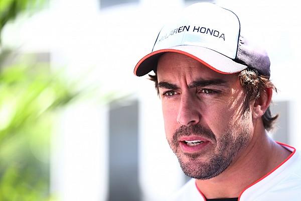 Formula 1 Son dakika Symonds: Alonso'ya ceza verilmeliydi