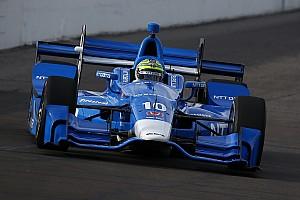 IndyCar 速報ニュース カナーン「アンドレッティとガナッシの競争が、ホンダを進歩させていく」