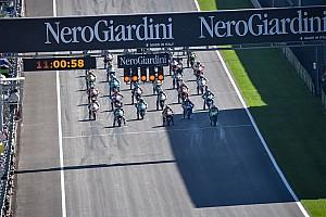 Moto2 News FIM gibt Startplätze Moto2 & Moto3 für 2017 bekannt