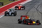 Ecco gli orari TV di Sky e Rai del Gran Premio del Messico di F.1