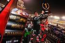Jonathan Rea: Der Weg zum Superbike-WM-Titel 2016 in Bildern
