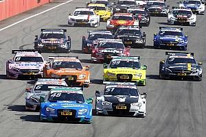 DTM Важливі новини DTM підтверджує скорочення до 18 машин в сезоні 2017