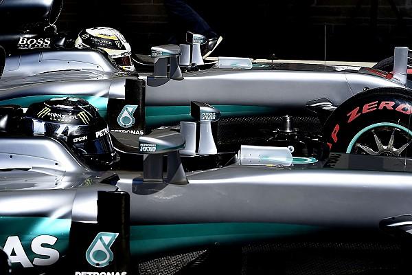 Formule 1 Résumé d'essais libres EL1 - Hamilton devant avec les pneus les plus durs