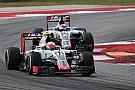 F1-Neuling Haas hat