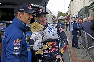 WRC Noticias de última hora Latvala apunta como piloto de Toyota en 2017