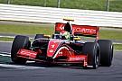 Formula V8 3.5 Louis Delétraz -