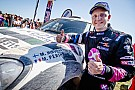 Dakar Hirvonen belangrijkste naam in line-up Mini voor Dakar 2017