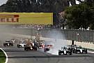 Nach Abkürzen in Kurve 1: FIA deutet Veränderungen in Mexico City an